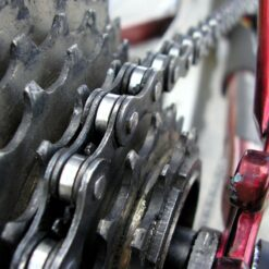 Fahrradteile & -komponenten