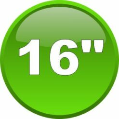 16 Zoll