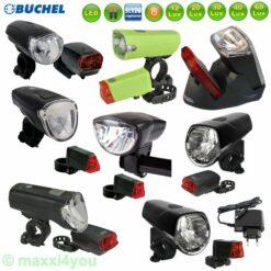 Beleuchtung Akku/Batterie