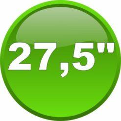 27,5 Zoll