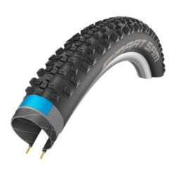 Schwalbe Smart Sam Fahrradreifen Fahrradmantel 60-584 (27,5 x 2,35) - 2