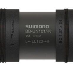 Shimano 101